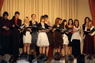 Musical Company Musikschule Auerbach